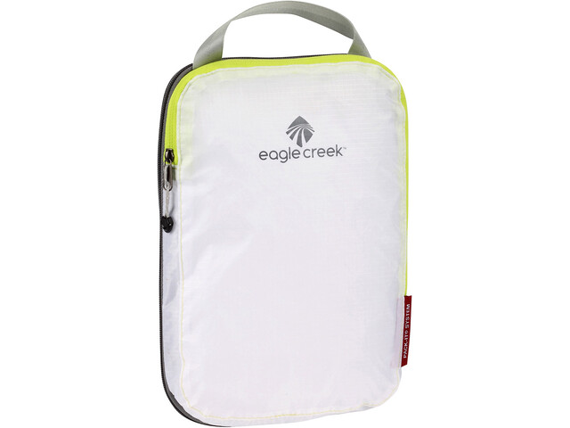 Eagle Creek Pack-It Specter Compression Pakkauskuutio S, white/strobe